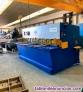 Cizalla hidraulica ajial 2.500 x 8 mm