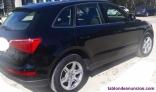 Fotos del anuncio: Audi q5 cuatro bixenon 170cv