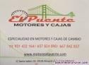 Fotos del anuncio: Motor arranuque ford focus cmax