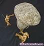 Fotos del anuncio: Escultura de granito compuesta de 2 piezas talladas a mano