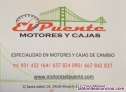 Fotos del anuncio: Motor de arranque de Citroen / Peugeot