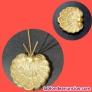 Fotos del anuncio: Pieza antiquísima de bronce labrada con un trabajo magistral