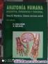 Libros de anatomia muy buenos