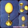 Fotos del anuncio: Servidor de huevo torneado en bronce