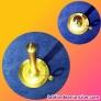 Fotos del anuncio: Vela candil de bronce y cobre