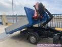Fotos del anuncio: Furgon iveco multibasculante km0 autocargante nuevo