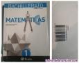 Fotos del anuncio: Libros de 1º de Bachiller