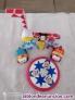 Fotos del anuncio: Lote de muñecos y juguetes