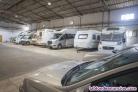 Fotos del anuncio: Garaje de larga estancia para vehículos