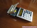 Fotos del anuncio: Calculadora micro cassette royal memocalc litton, con su funda - no funciona -