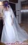 Fotos del anuncio: Vendo vestido de novia