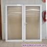 Fotos del anuncio: Puerta doble de PVC y plástico 188x193cm
