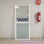 Fotos del anuncio: Puerta corredera aluminio 87x205cm
