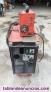 Se vende maquina de soldar de hilo con gas. Marca mastermig 400