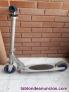 Fotos del anuncio: Vendo patinete metalico plegable.