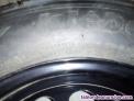 Fotos del anuncio: Neumático y llanta de acero 195/65 R15 nuevos