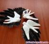Fotos del anuncio: Tres preciosas aves realizadas en porcelana
