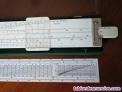 Fotos del anuncio: Regla de calculo 2/31 faber castell hormigon armado stahlbeton calculadora slide