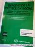 Fotos del anuncio: Libro Derecho de la Protección Social UNED 3ª edición