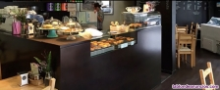 Panaderia degustación centro de bcn