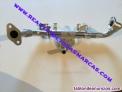 Fotos del anuncio: Nissan cabstar tubo enfriador valvula egr para motor yd25 dci