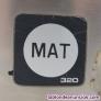 Fotos del anuncio: Máquina cortafiambres MAT 320