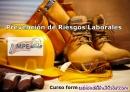 Curso formación PRL 20 horas Prevención de Riesgos Laborales.