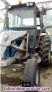 Tractor  Ebro 6080 con pala