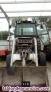 Fotos del anuncio: Tractor  Ebro 6080 con pala