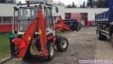 Fotos del anuncio: Tractor Kubota R420