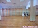 Fotos del anuncio: Alquiler sala de gimnasio, en Ronda de Capuchinos.