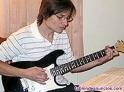 Fotos del anuncio: Clases de Guitarra Electrica y Musica -Metodo Berklee Completo- Via Skype.