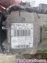 Compresor aire renault mascott