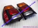 Mitsubishi pajero montero sport pilotos traseros