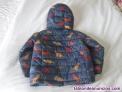Fotos del anuncio: Abrigo niño 2-3 años (98 cm)