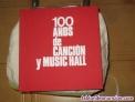 Fotos del anuncio: 100 AÑOS de CANCIONES y MUSIC HALL.