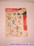 Revistas de moda antiguas