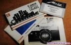 Fotos del anuncio: CANON FTb QL