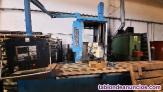 Fotos del anuncio: Fresadora bancada fija correa a20/35