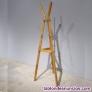 Fotos del anuncio: Perchero madera 3 patas