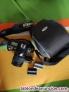 Fotos del anuncio: Cámara Réflex Nikon D70 con objetivo 28-80mm