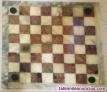 Fotos del anuncio: Juego de ajedrez de bronce y tablero de diseño en mármol