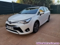 Toyota avensis touring sport advance