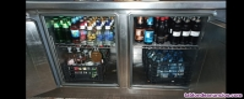 Fotos del anuncio: Mesa fria/bajo mostrador refrigerado