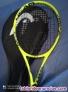 Raqueta de tenis de nivel