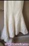 Fotos del anuncio: Vendo vestido de novia de alta costura