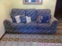 Fotos del anuncio: Sofá de tres plazas