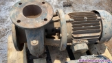 Electrobomba Saci CR 75 de 7,5cv