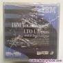 IBM TotalStorage LTO Ultrium 3 - 400GB Data Cartridge