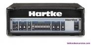 Fotos del anuncio: Hartke ha3500 + vx410 + vx115